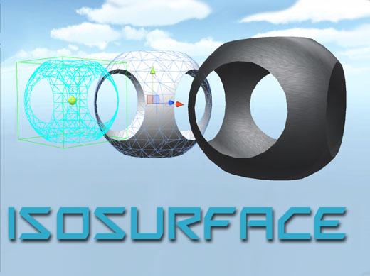 isosurface
