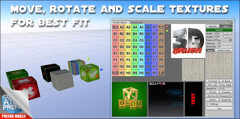 Prefab Maker Screenshot 2_1