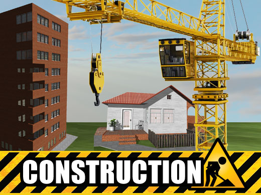 Construction For Unity
