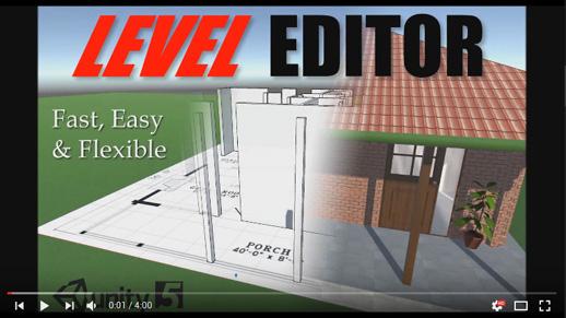 Mesh Maker   New Level Editor utility for Unity